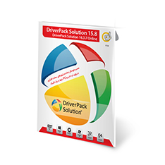DriverPack Solution 15.8 & 16.3.7 Online