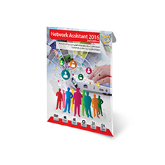 Network Assistant 2016 2nd Edition