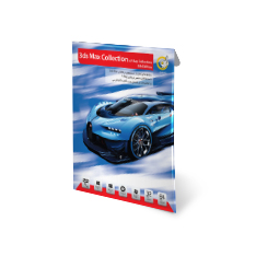 3ds Max Collection+ V-Ray Collection 5th Edition