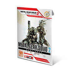 Metal Gear Solid 2 Substance