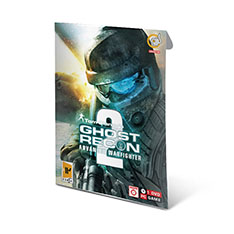 Tom Clancy's Ghost Recon Advanced Warfighter2