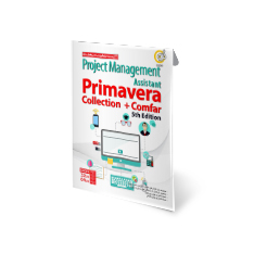 Project Management Assistant Primavera Collection + Comfar 5th Edition