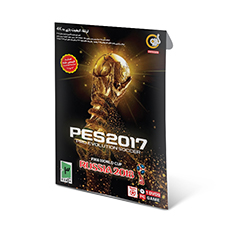 "PES 2017 ""Pro Evolution Soccer 2017"" FIFA WORLD CUP USSIA 2018"