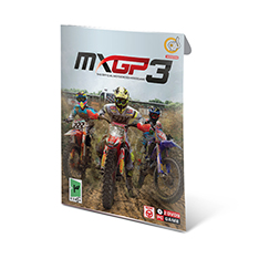 MXGP3 - The Official Motocross…