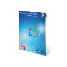 Windows 7 SP1 Update 2017 + Assistant 21th Edition