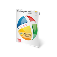 DriverPack Solution 17.7.73 + DriverPack Solution Online