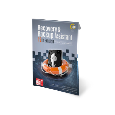 Recovery & Backup Assistant 12th Edition
