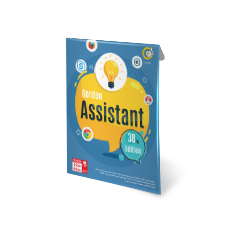 Gerdoo Assistant 38th Edition