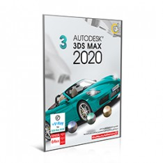 Autodesk 3ds MAX 2020 + Vray for…