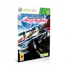 Need For Speed Most Wanted Asli XBOX 360