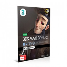 3DS Max 2020.2 +V.ray 3rd Edition…
