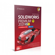 SolidWorks Premium 2020 Sp1