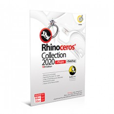 Rhinoceros Collection 2020+Plugins+Sketchup…