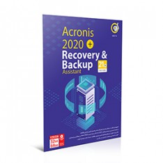 Acronis 2020 + Recovery & Backup…