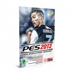 PES 2013 Pro Evelution Soccer