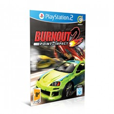 Burnout 2 :Point Of Impact