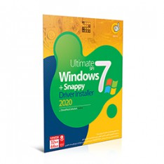 Windows 7 Ultimate SP1 + Snappy…