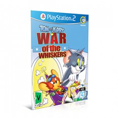 Tom and Jerry War of the Whiskers