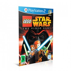 Lego Star Wars The Video…