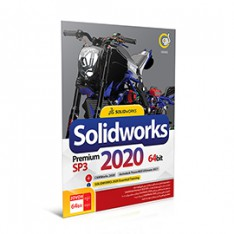 SolidWorks Premium 2020 SP3+CAMWorks…