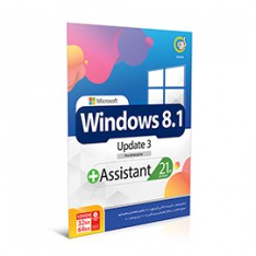 Windows 8.1 Update 3+Assistant…