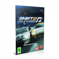 Need For Speed Shift2 Unleashed…