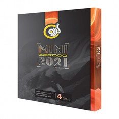 Pack Mini 2021 2ND Edition