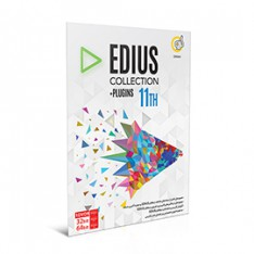 Edius Collection + Plugins 11th…