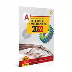 Autodesk Autocad Electrical & Mechanical 2022