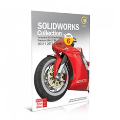SolidWorks Collection Vol.6…
