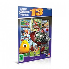 Parsian Games Collection 13…