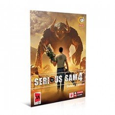 Serious Sam 4 Deluxe Edition…